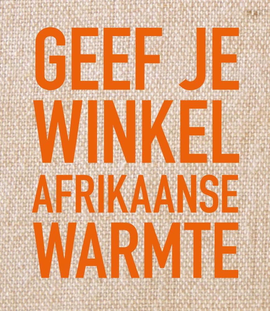 Pure Africa koffiebonen verkopen in je winkel