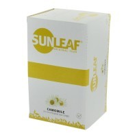 Sunleaf Kamille Thee
