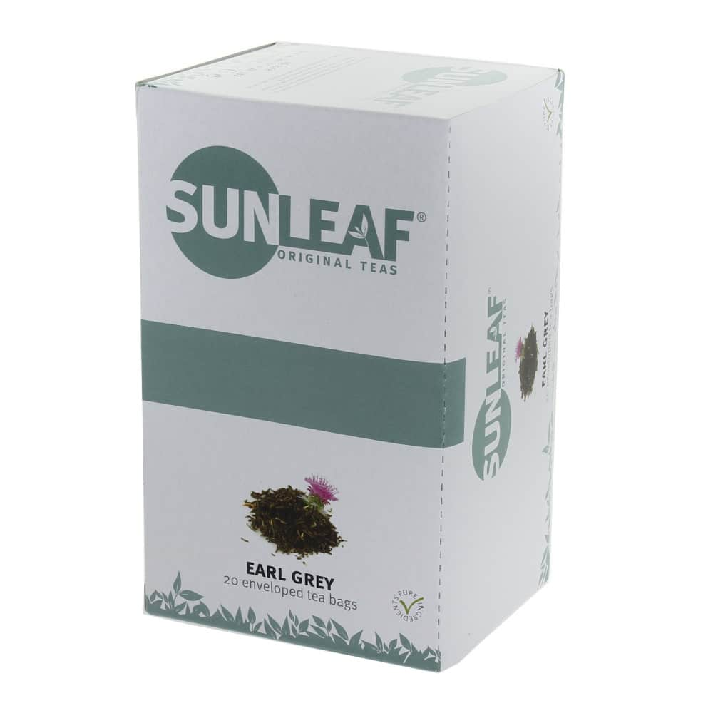 Sunleaf Earl Grey Tea