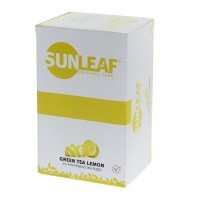 Sunleaf groene thee citroen