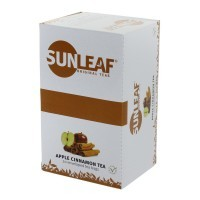 Sunleaf Apple Cinnamon