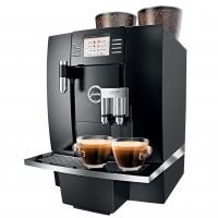 De Jura GIGA X8c is de ideale koffiemachine voor grote bedrijven