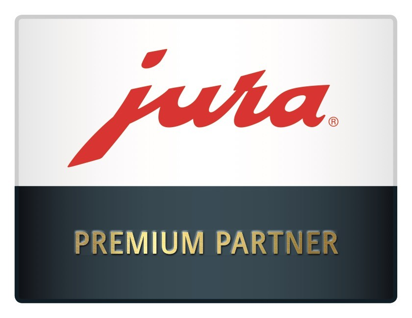Pure Africa Coffee is Premium Partner van Jura