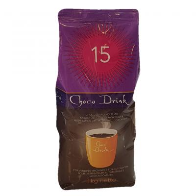 Choco drink nummer 15