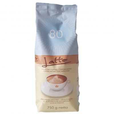 750 gram cappuccino poedertopping