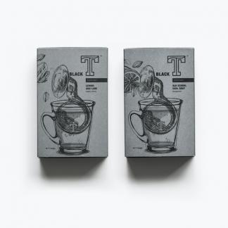 Zwarte thee van Teastreet kopen bij Pure Africa