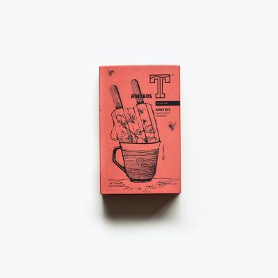 Rooibos van Teastreet online bestellen