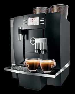 Jura GIGA X8 Professional koffiemachine
