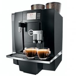 Zakelijke koffiemachine voor 30-60 koffiedrinkers