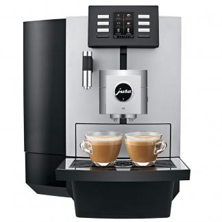 Jura X8 Professional zakelijke koffiemachine