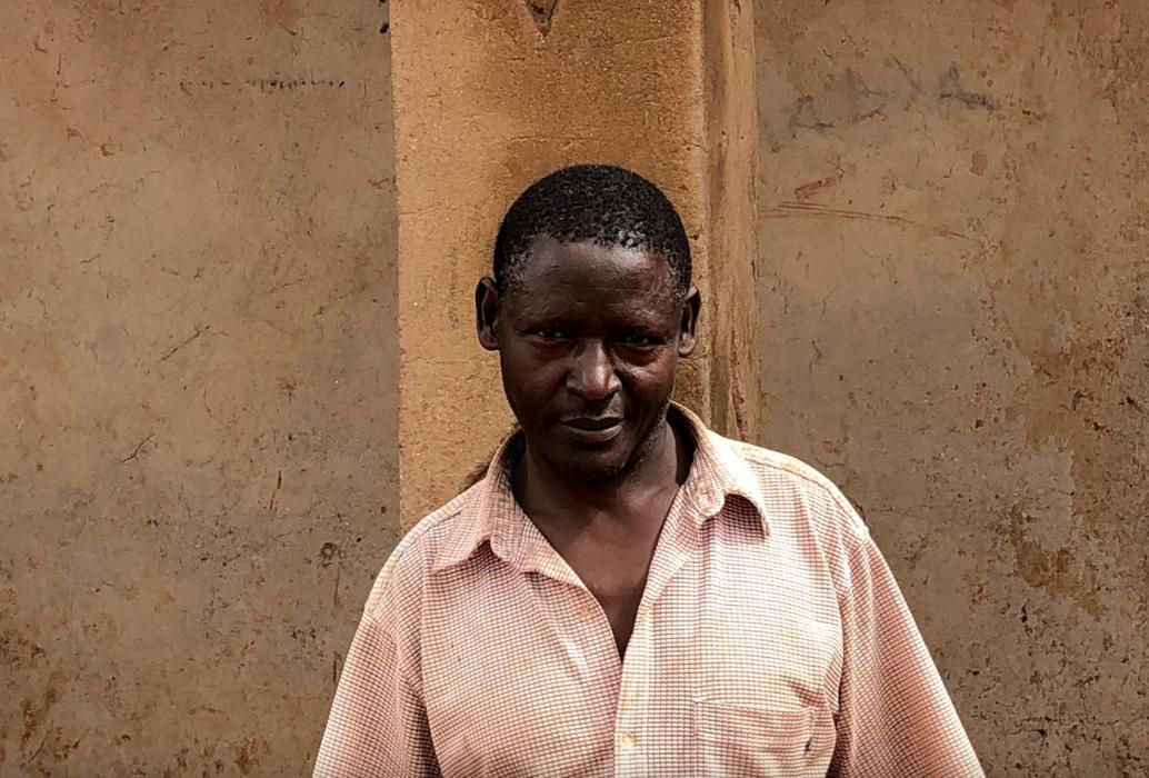 Lauren Musabyimana heeft een Pure Africa microkrediet van €900