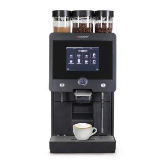 Schaerer Coffee Soul leasen of kopen bij Pure Africa