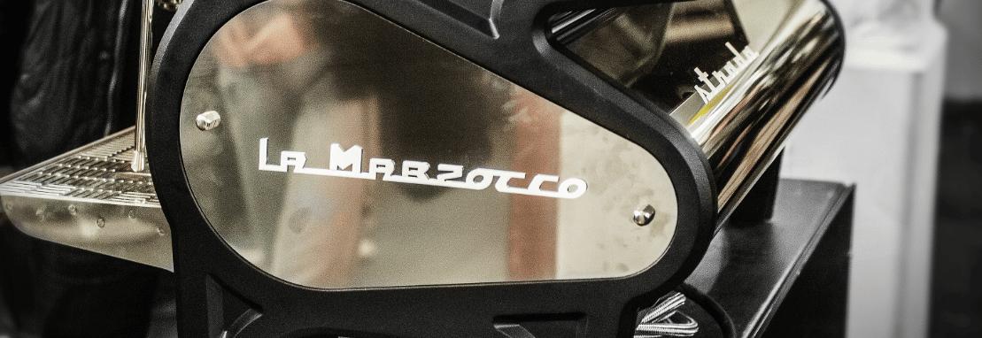Espressomachines voor horeca van La Marzocco bij Pure Africa